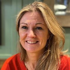 Geraldine Mills